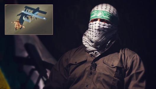 فيديو - معلومات ومشاهد تُعرض لأول مرة لطيار المقاومة