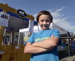 جاك بونو .. قصة طفل أصبح نجما في عالم ريادة الأعمال !