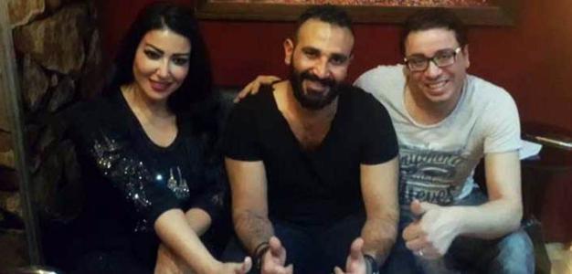 بعد الطلاق.. أحمد سعد يحيى أول حفل له في طنطا
