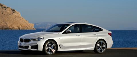 بمحركي بنزين وآخر ديزل.. BMW تكشف عن سيارتها الجديدة وتحدد سعرها
