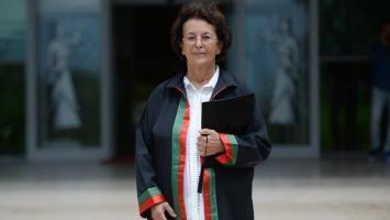 مسنة تركية تتخرج من الجامعة في عمرها الـ 74