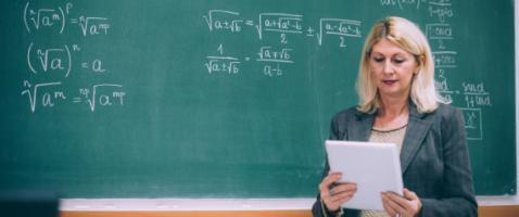 لطلاب الرياضيات والفيزياء.. هذه الخدمة تتيح لك كتابة الرموز الرياضية بسهولة