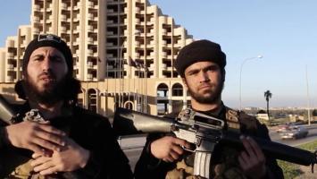 تنظيم الدولة داعش