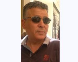 كامل خالد الشامي