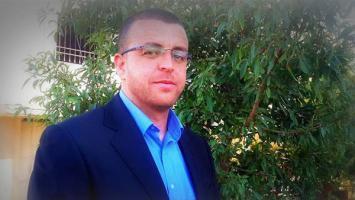 محمد القيق