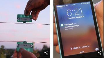 ثورة تكنولوجية جديدة.. هاتف محمول بلا بطارية