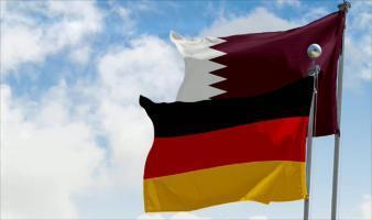 ألمانيا و قطر