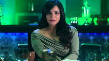 المغنية هدى