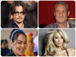 أصالة لم تكن أولهم.. مشاهير عرب وأجانب هددتهم المخدرات