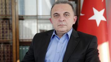 السفير كمال أوكام