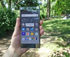 آخر إبداعات سوني: هاتف Xperia XZ Premium رائع المواصفات