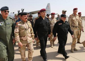 العراق يعلن تحرير الموصل بالكامل رغم تواصل الاشتباكات
