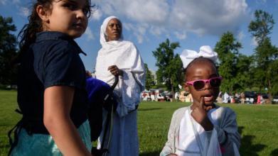"""دراسة: قرابة نصف المسلمين في الولايات المتحدة """"يتعرضون للتمييز"""""""