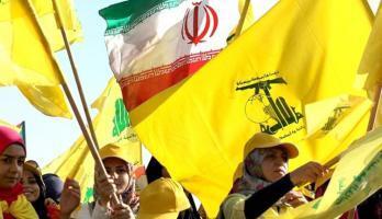 إيران و حزب الله