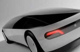 هذا ما قد تفعله العملاقة أبل مع مشروع سياراتها ذاتية القيادة
