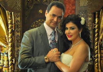 رومانسية تجمع جومانا مراد ومراد يلدريم تثير الجدل