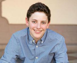 مراهق من بلدة هايفيلدز في استراليا يكسب 10 آلاف دولار في أسبوع