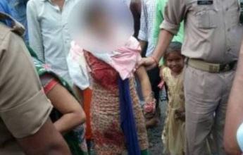 قطع يد إبنة الـ15 عاماً بالسيف في سوق شعبي.. والسبب لا يصدق!