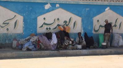 """قصة مؤثرة.. """"جدة مصرية"""" تنام بجوار المقابر حتى لا تُغضب زوجات أبنائها!"""