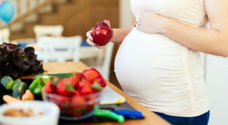 ما هي الفواكة المفيدة للحامل؟