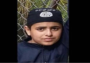 بالتفاصيل.. طفل من غزة يفجر نفسه مع داعش