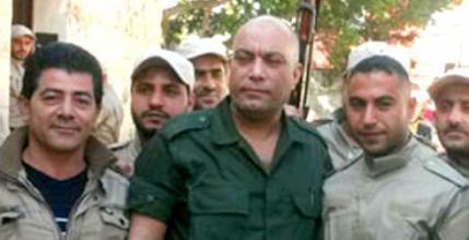 بسام السعد: القوة المشتركة الفلسطينية تعمل لصالح امن واستقرار عين الحلوة والمخيم يعيش مرحلة دقيقة