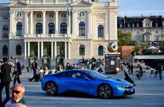 سويسرا تخسر لقب أغنى بلد بالعالم لصالح الولايات المتحدة