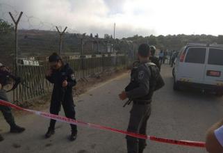 استشهاد المنفذ.. مقتل 3 جنود إسرائيليين في عملية اطلاق نار شمال القدس (فيديو)