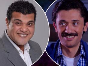 أحمد فتحي وكريم محمود عبدالعزيز