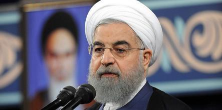 تغير بلهجة طهران: قد نلتزم باتفاق النووي حتى لو انسحب دونالد ترامب