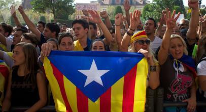 استقلال كتالونيا