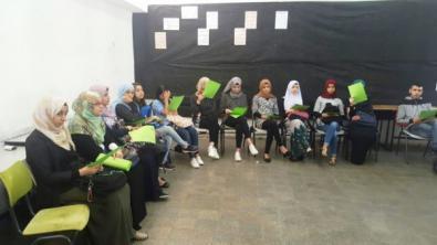 تنظيم يوم للتوجيه المهني في الثانوية الشاملة بمدينة كفر قاسم
