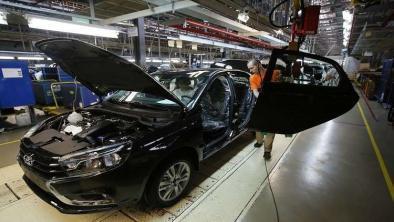 أحدث السيارات الروسية تستعد للظهور في السوق المصرية