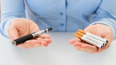 السجائر الإلكترونية أشد خطرا من التقليدية!