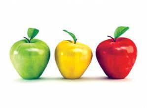 التفاح قبل النوم كنز لصحتكم.. لن تتخلوا عنه بعد اليوم!