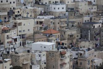 الاحتلال يحضر لتفجير حي سكني بالقدس