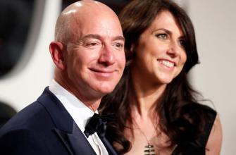 8 معلومات مفاجأة عن ثروة جيف بيزوس التي تبلغ 90 مليار دولار