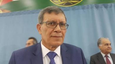 الفتياني لـ حماس: لا تنتظروا مساعدة للالتفاف على المشروع الوطني الفلسطيني