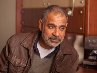 محمود البزاوي
