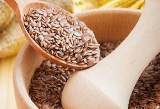 البذور الخارقة التي تقضي على الدهون اسفل البطن، اعلى الفخذ وتحت المؤخرة وبين الركبتين!