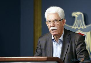 محيسن: قرار حماس تشكيل لجنة لمواجهة صفقة القرن تساوق مع الصفقة