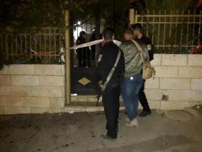 مقتل مواطن باطلاق نار في ابو غوش