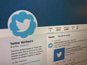 خبر صادم يهدد أصحاب الحسابات الموثقة على تويتر!