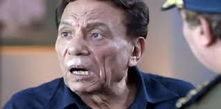 """النجم عادل إمام غاضب: """"بطلوا كلام فارغ"""""""