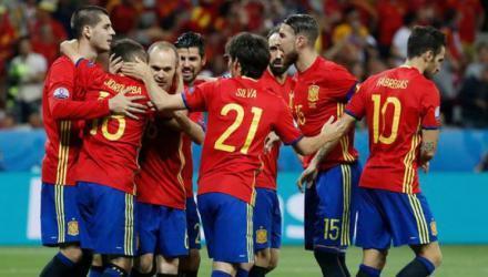 الفيفا يهدد بإقصاء أسبانيا من كأس العالم
