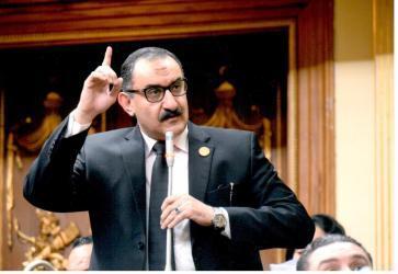 برلماني مصري: يجب نقل سفارات الدول العربية إلى القدس