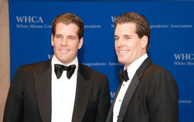بعد تجاوزها الـ 11500 دولار.. الشقيقان وينكليفوس يصيران أول مليارديرات للبيتكوين