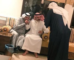 """بالصور.. السعودية تفرج عن أمراء ومسؤولين من """"معتقل الريتز"""""""