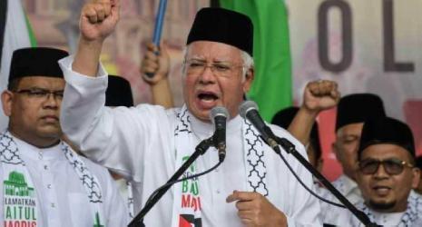 بالفيديو.. رئيس الوزراء الماليزي يتحدى ترامب: لن نتنازل عن حرمة القدس