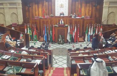 البرلمانات العربية
